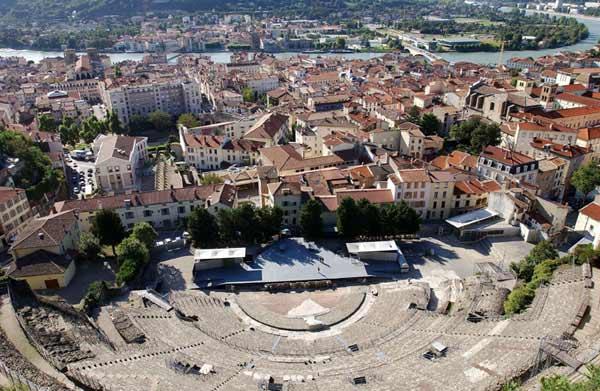 Phototh que d partement de l 39 is re - Office tourisme vienne 38 ...