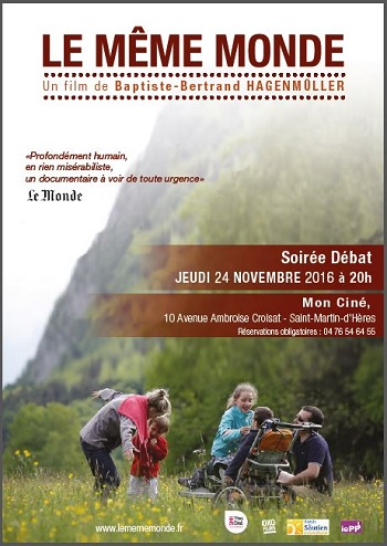 Rencontre asperger grenoble