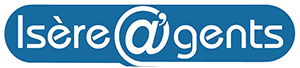 Logo IsèreAgents