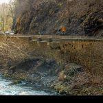 Les gorges du Bréda - Démarrage phase 2