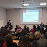 Collège Lucie Aubrac - Présentation résultats