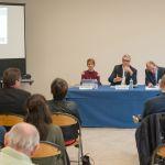 Collège Lucie Aubrac - Préparation concertation