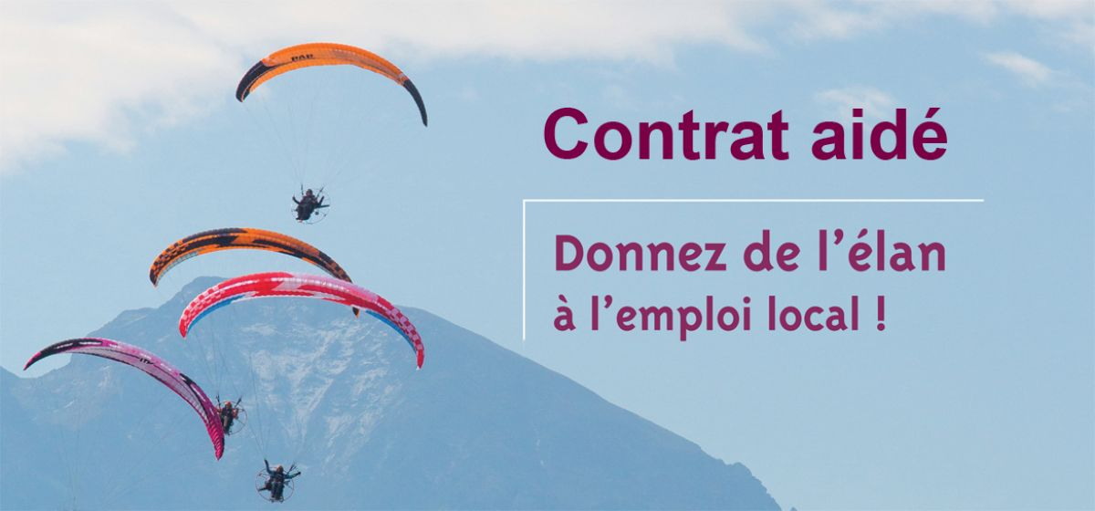 contrats aidés, emplois, recrutement, Isère, RSA