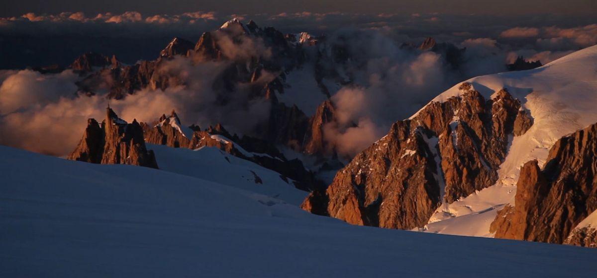 Conférence climat : montagne iséroise