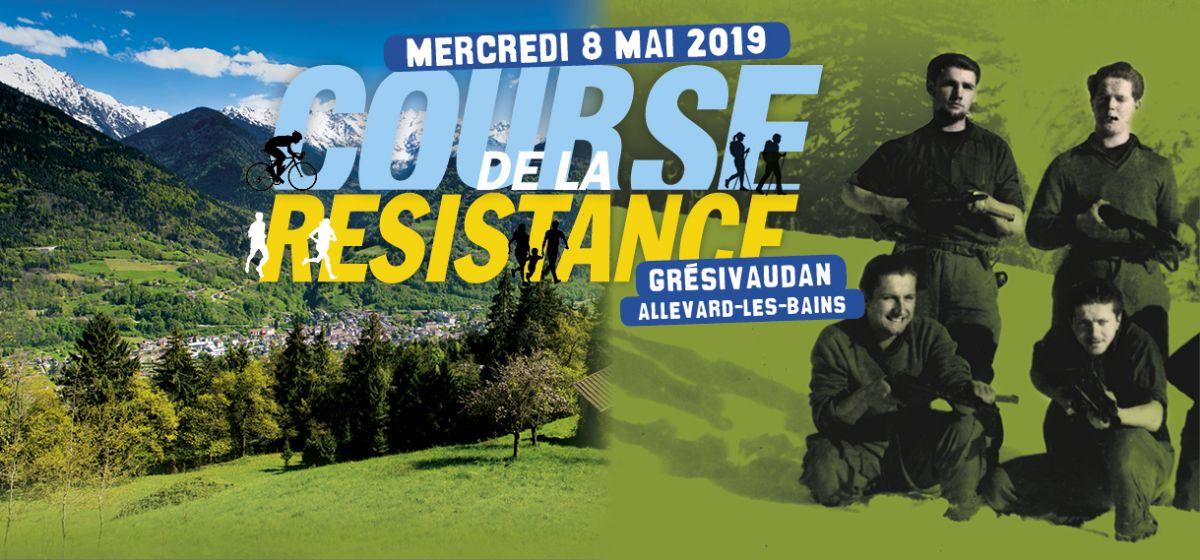 Course de la Résistance 2019