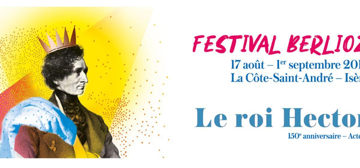 Festival Berlioz 2019