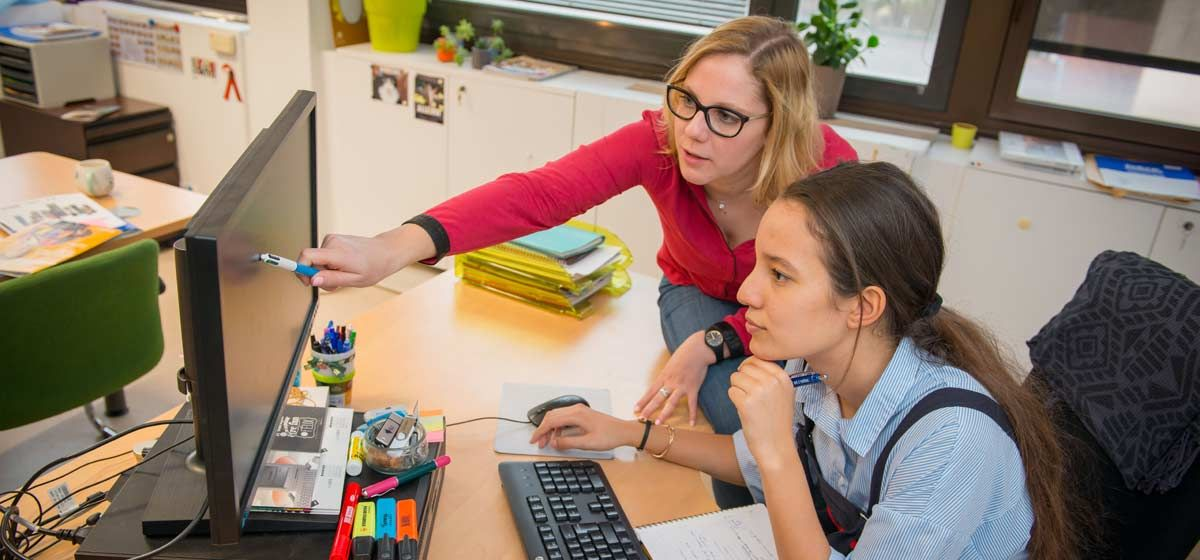gresivaudan.monstage.fr : un site Internet pour favoriser les stages d'observation en entreprise