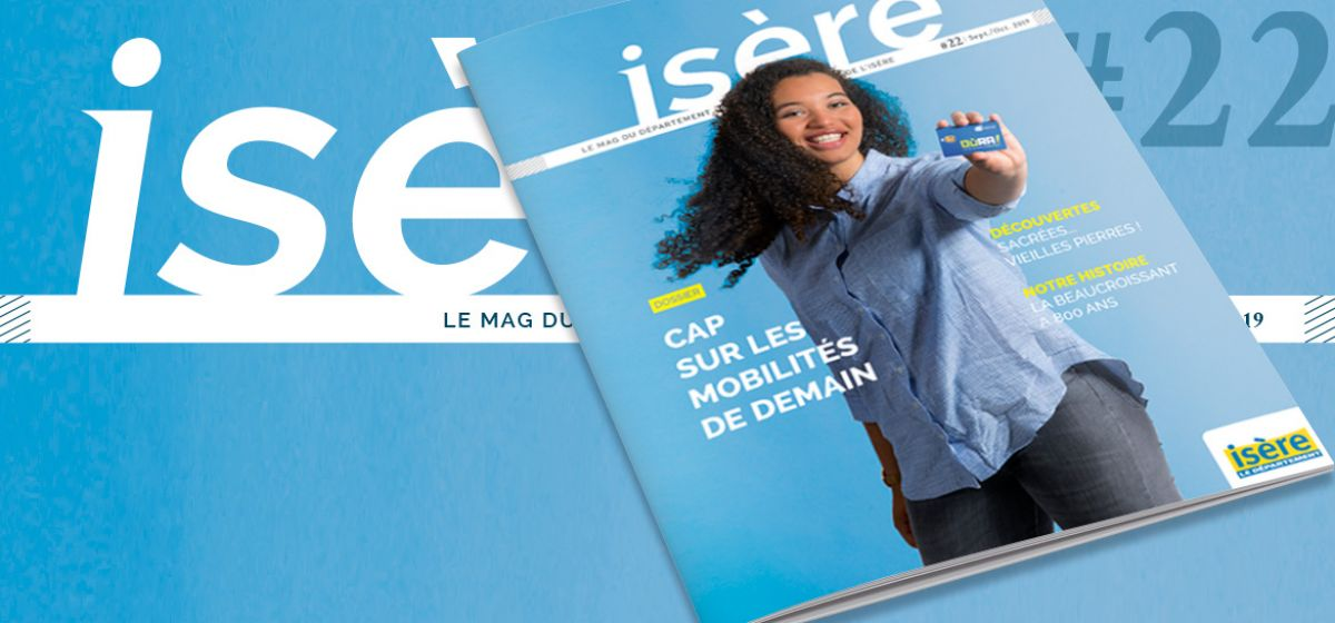 Isere-Mag 22
