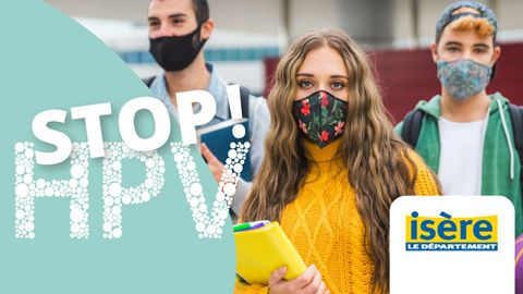 HPV vaccination 2021