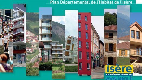 conférence départementale de l'habitat