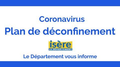 déconfinement, coronavirus