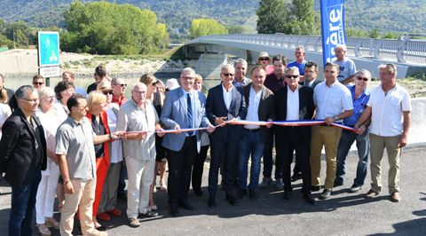 pont-de-st-quentin su Isère