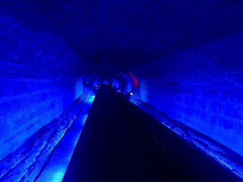 Tunnel du confinement