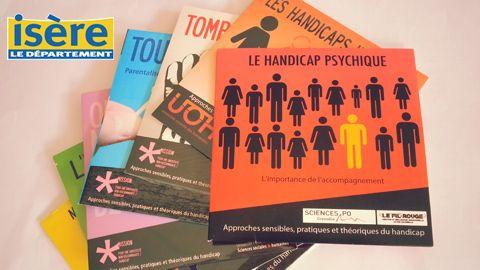 Handicap psychique : film documentaire 2018