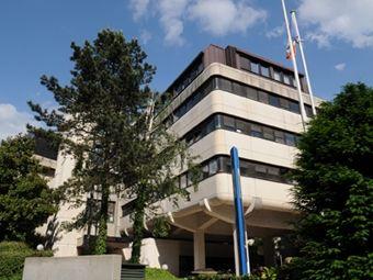 Hôtel du Département de l'Isère
