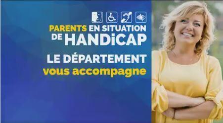 aides parents en situation de handicap