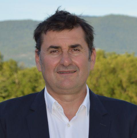 Olivier Bonnard