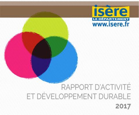 Rapport d'Activités et de Développement Durable
