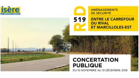 RD519-concertation