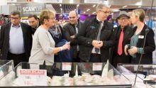 Produits Is(h)ere au Carrefour Saint-Egrève
