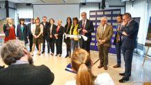 Conférence de presse et présentation de l'enquête IFOP