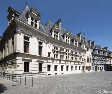 Restauration / Requalification Palais du Parlement