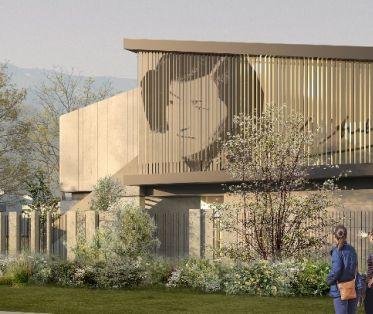 Projet reconstruction Lucie Aubrac